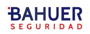 Logotipo Bahuer Seguridad